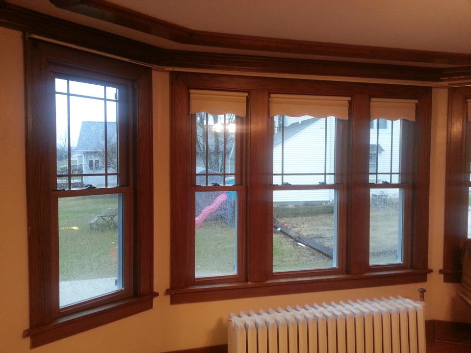 Our windows tri state custom windows for Wood replacement windows